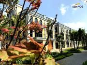 Suất ngoại giao biệt thự nhà phố nhất Phú Quốc