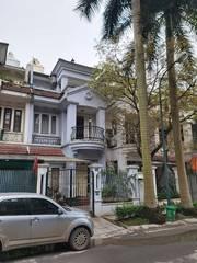 Bán biệt thự liền kề chính chủ tại KĐT Ciputra Nam Thăng Long, Tây Hồ Hà Hội