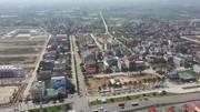 Bán đất nền có sổ đỏ cạnh Vincom, Quốc lộ 18A, giá chỉ 12 triệu/m2