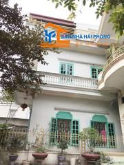 Bán nhà số 3, ngõ 163 đường Trung Hành, Hải An, Hải Phòng