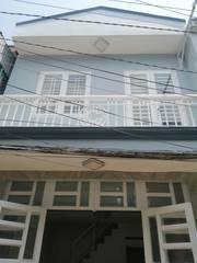 Bán nhà hẻm 275 Quang Trung P.10 Q.Gò Vấp