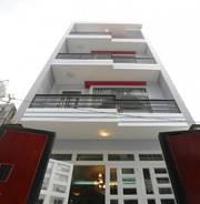 Bán gấp Nhà Đường Trần Văn Đang, Quận 3, 4 tầng,mới đẹp, giá sốc 4.5 tỷ TL