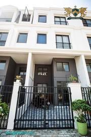Bán căn nhà 3 tầng thuộc dự án KĐT Kings Town Cái Lân tại khu 10 phường Bãi Cháy,Hạ Long