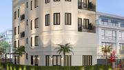 Cần tìm chủ đầu tư cho dự án tổ hợp căn hộ khách sạn Time Hội An