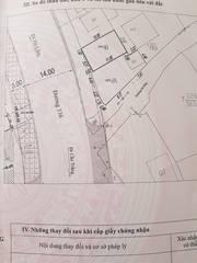 Chính chủ cần bán ô đất  78m mặt đường 336 Hà Trung,Hạ Long