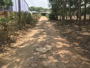 Bán đất đường QL22B, Gò Dầu, Tây Ninh