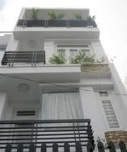 Bán nhà 62m2, 3 tầng, đường Phạm Văn Hai P.5 Tân Bình - 5 tỷ