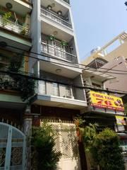 Bán nhà hxt 8m 140/... Hàn Hải Nguyên, phường 8, quận 11.