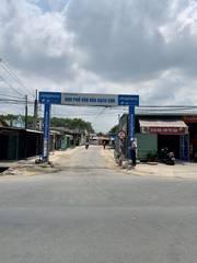 Bán đất đô thị khu phố Rạch Sơn, Gò Dầu, Tây Ninh