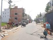 Thông báo thanh lý 35 nền đất thổ cư sổ hồng riêng khu đô thị Tên Lửa Bình Tân TP.HCM