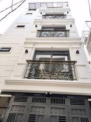 Nhà 2 mặt hẻm Phan Xích Long P2 Phú Nhuận