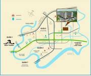 Nhà Ở Xã Hội Bưng Ông Thoàn Quận 9, River Park Tower giá F0 chỉ 25tr/m