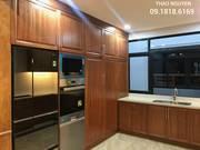 Chính chủ cần bán căn hộ chung cư 17T DT 119m2 - 3N - 2WC khu ĐTM Trung Hòa Nhân Chính đã sửa đẹp