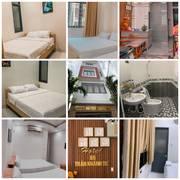 Không có nhu cầu sử dụng nên cần bán gấp Khách Sạn Trần Khánh Dư vị trí đẹp nhất Quy nhơn