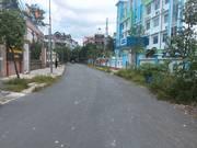 Đất nền tân kỳ tân quý khu dân cư Sài Gòn West Garden, ngay chợ Bình Hưng Hòa, quận Bình Tân