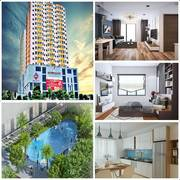 Bán căn hộ 180 triệu nhận ngay nhà ở tại chung cư Lộc Ninh Singashine Hà Nội