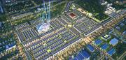 Đất đô thị dự án GEM SKY WORLD 92ha Đất Xanh Group, pháp lý 1/500.