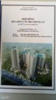 Chính chủ bán căn 124 m2 đẹp nhất dự án k35 tân mai, view trực diện hồ yên sở