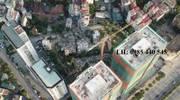 Tây hồ residence, 3,8 tỷ/căn góc 3 pn, full nội thất, 100% các phòng view hồ, km 2 cây vàng