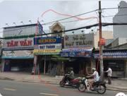 Cho thuê nhà mặt tiền đường Phạm Văn Chiêu, Gò Vấp