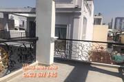 Cho thuê nhà đẹp HXH 6m Nguyễn Thị Minh Khai, Q3, tiện KD, giá rẻ