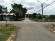 Chính chủ bán ra lô đất lớn tại xã Thái Mỹ, Huyện Củ Chi, tp HCM