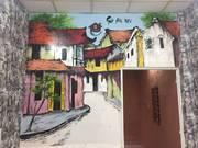 Sang nhượng quán cafe đang kd tốt ở 416 Dương Quảng Hàm, P5, Gò Vấp