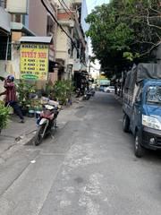 Chính chủ cần bán nhà vị trí đẹp tiềm năng tại Hiệp Tân, Tân Phú, HCM