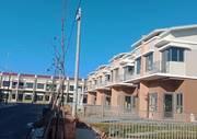 Nhà mới xây giá rẻ oasis city, dọn vào ở ngay, đối đh quốc tế việt đức, trí