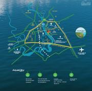 Aqua - the grand villas 330m2, giá từ 12,5 tỷ thanh toán nhẹ 15, chiết khấu cao, liên hệ pkd nova