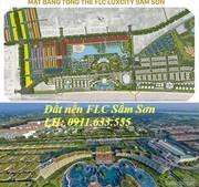 Flc lux city sầm sơn - đầu tư lợi nhuận cao, 10/năm chỉ với 1.7 tỷ/căn.