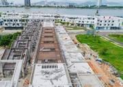 Marina complex  khởi động tuyến phố thương mại cao cấp đầu tiên tại tp biển đà nẵng