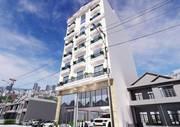 Bán tòa nhà căn hộ tại lê hồng phong, hải an, hải phòng