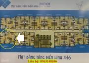 Chính chủ cần chuyển nhượng gấp căn hộ 68m2 chung cư ct2 kđtm tuệ tĩnh, tp hải dương