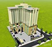 Bán gấp căn hộ ks diện tích 42m2 full đồ tp thành phố hải dương