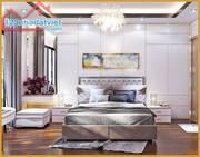 Hoà xá căn hộ cao cấp 5  đầu tiên tại hd
