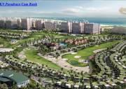 Kn paradise khu tổ hợp du lịch   khách sạn   nghỉ dưỡng   golf   vui chơi giải trí cao cấp bãi dài cam ranh