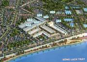 Mua nhà cuối năm ưu đại lớn từ chủ đầu tư   việt phát south city   ven sông lạch tray