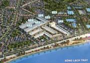 Bán nhà 4 tầng giá 2.8 tỷ - việt phát south city