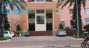 Bán căn hộ seaview 1, căn góc 137m2. 3pn, 2toilet