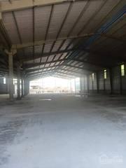 Bán xưởng 2650m2 tại tân phước khánh tân uyên giá rẻ