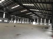 Cần bán kho xưởng có diện tích khu vực 28000m2 trong kcn huy hoàng gia, mỹ hạnh nam, long an