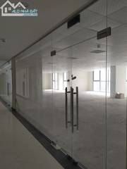 Bán sàn văn phòng 2400m2 có thể cắt nhỏ diện tích tại phố nguyễn tuân, thanh xuân