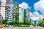 Mở bán dự án căn hộ cao cấp mặt tiền biển đà nẵng-chính sách mua 1 tặng 1.lh: