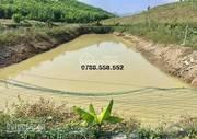 Bán trang trại có sẵn hệ thống tưới 70.000m2 xã khánh trung, khánh vĩnh giá rẻ lh 0788.558.552