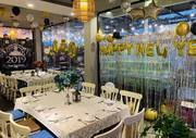 Sang lại nhà hàng và coffee đang hoạt động đông khách tại 286/1a trần hưng đạo, p. nguyễn cư trinh, q.1, hcm