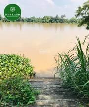 Bán khu đất biệt thự vườn bưởi 5000m2 ven sông đồng nai xã bình lợi, vĩnh cửu, lh 0909 161 222 luân