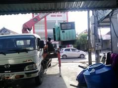 Cung cấp máy phát điện công nghiệp cho thuê tại Nam Định