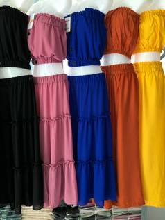 Bán sỉ đầm,áo kiểu thanh lý giá nguyên lô chỉ 35k,đa dạng mẫu mã