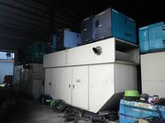 Cho thuê máy phát điện 125KVA tại Hưng Yên